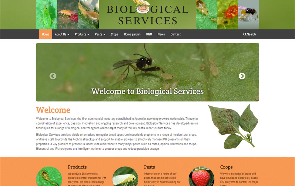 Biological Services