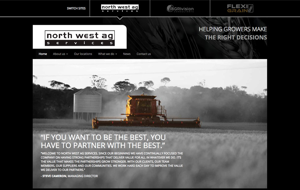 North West Ag Services